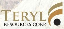 Teryl Resources Corp. Logo